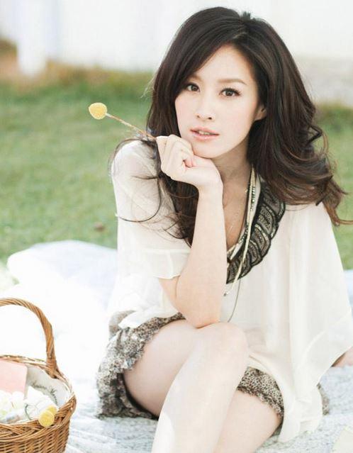 台湾超絶美人