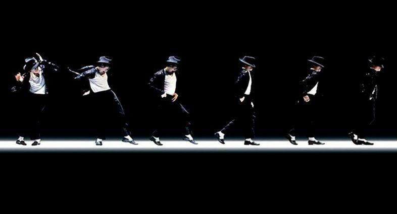 気持ち悪いダンス