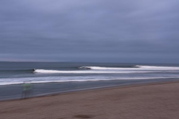 波が良いポイント