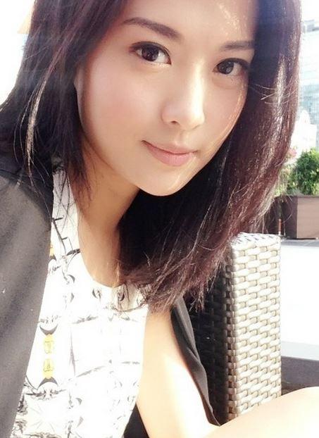 香港カワイイ歌手