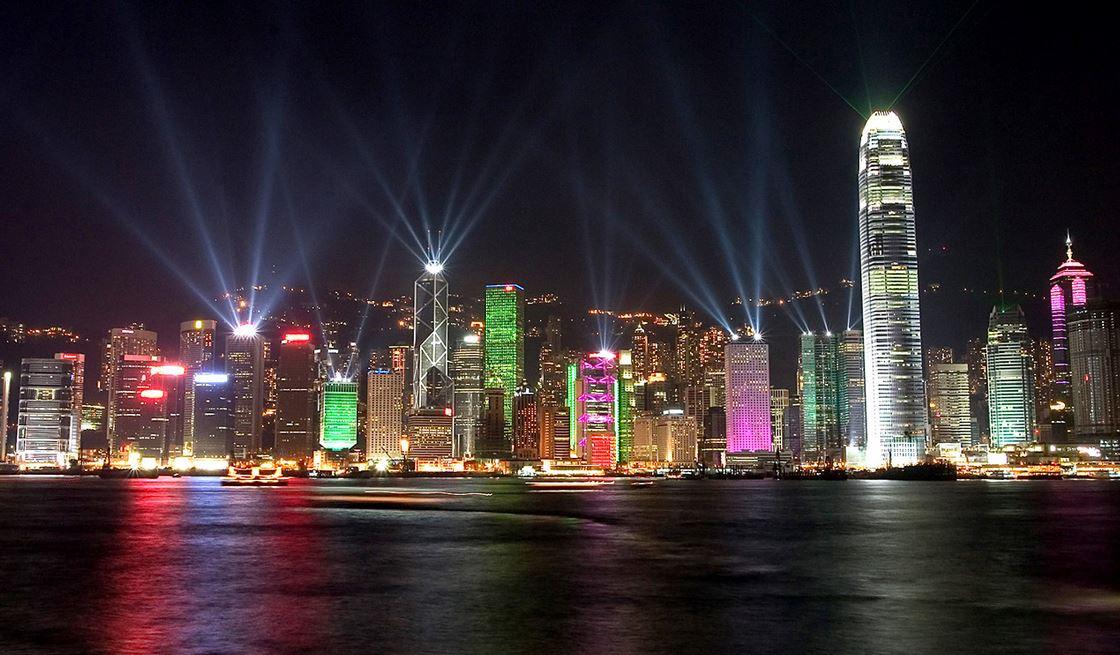 香港映画は面白い