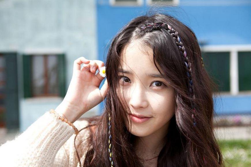 かわいい韓国シンガー