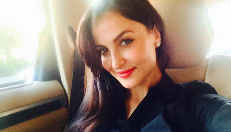 インド美人
