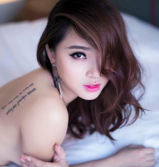 ベトナムの女性