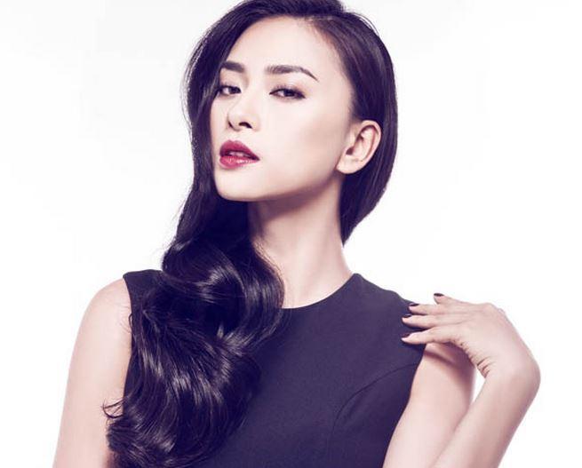 ベトナム美人
