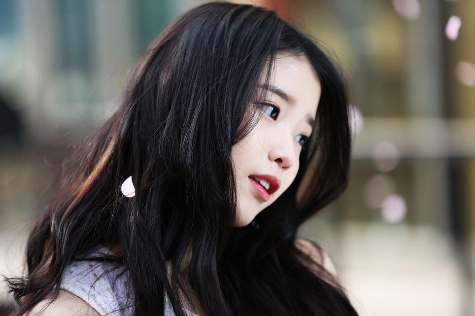 綺麗でかわいい韓国美人