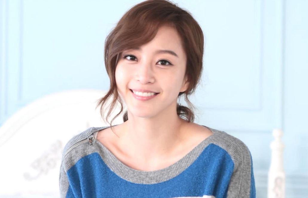 美人韓国人
