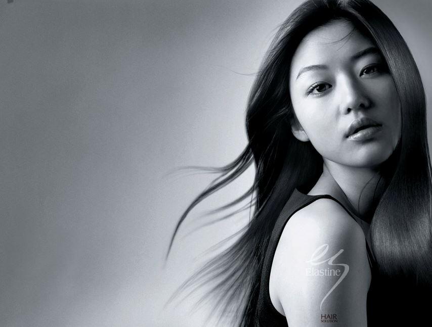 韓国の超絶美女