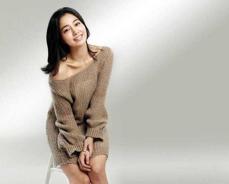韓国スーパー美人
