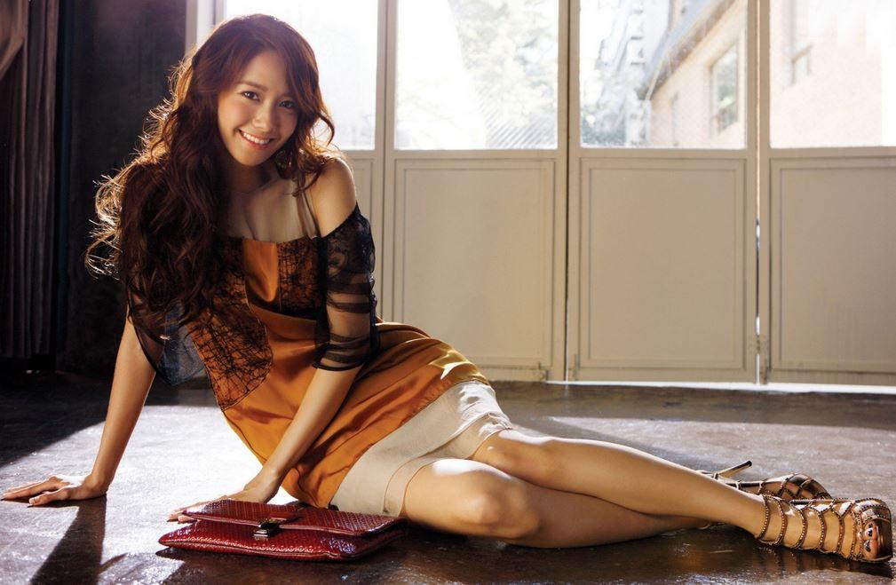 韓国人かわいい