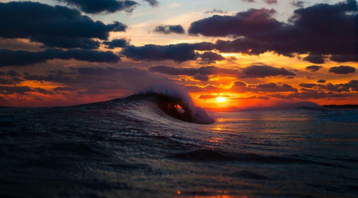 サーフィンは最高のスポーツ