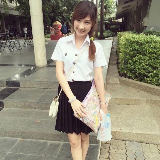 タイ大学生