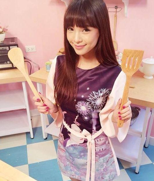 タイ女性手料理