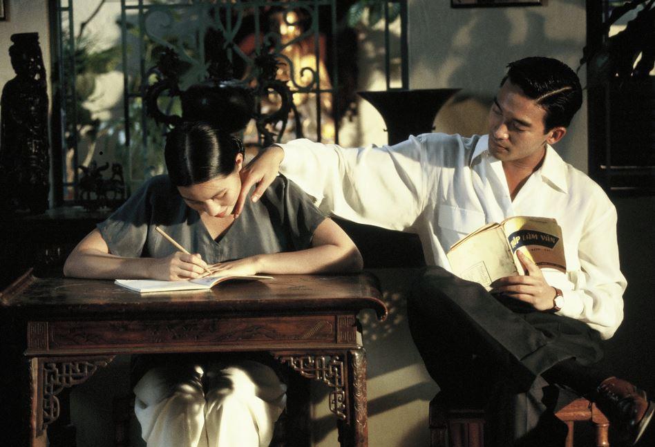 ベトナム映画