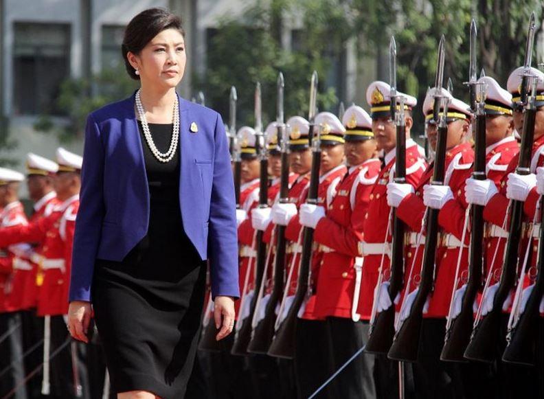 女性のリーダー