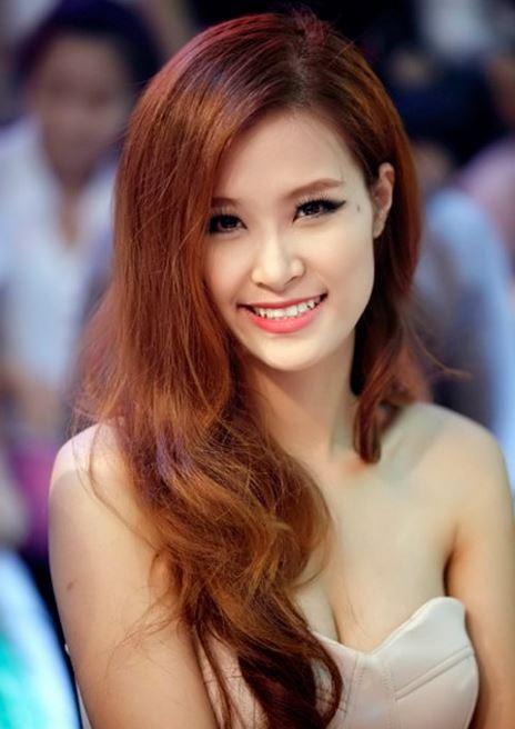 綺麗なベトナム人