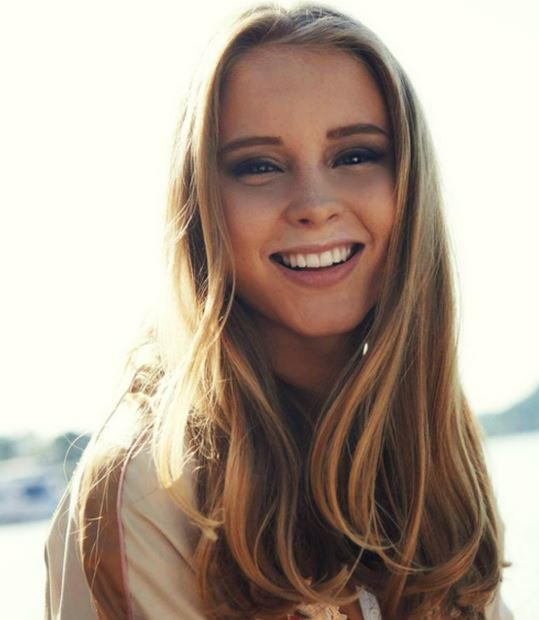 美人17歳