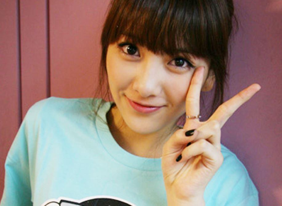 超可愛い韓国人