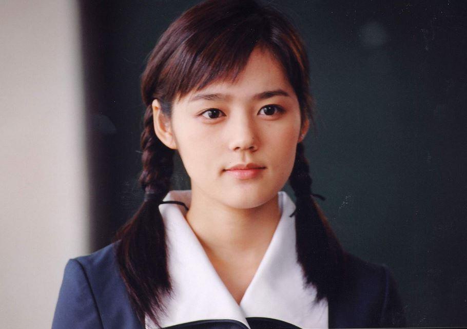 韓国映画女優