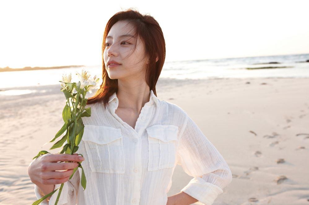 韓国超絶美人