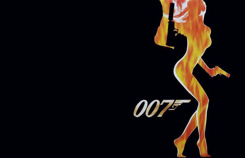 007歴代ボンドガール