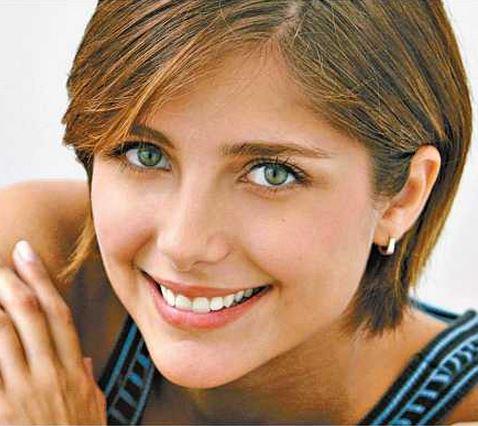 Brazil美人
