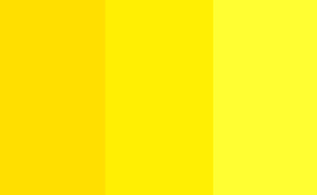 バナナと言ったら黄色