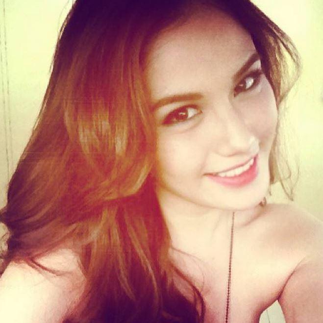 フィリピンの彼女