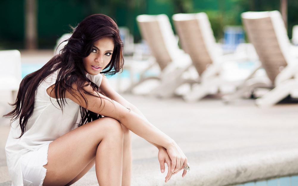 フィリピンモデル