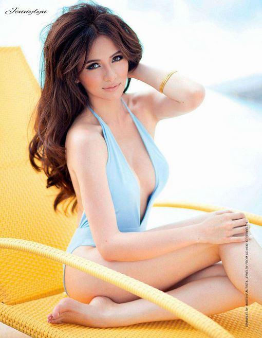 フィリピン綺麗な女