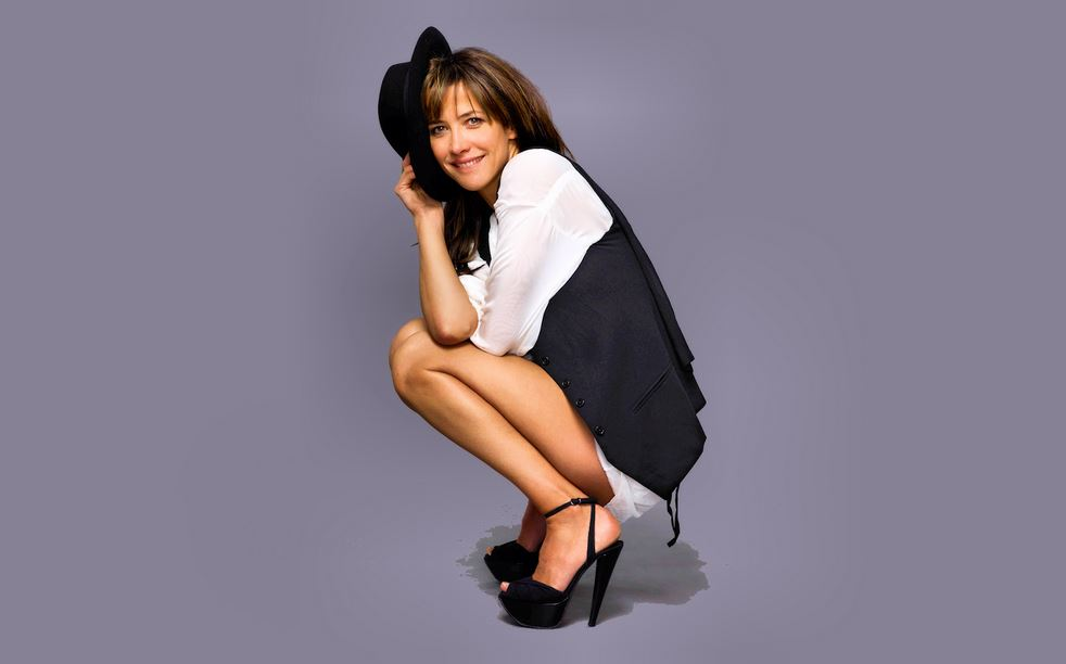 フランス女優