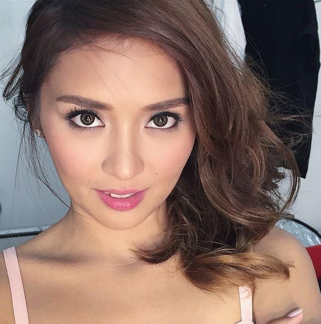 超美人フィリピン女性