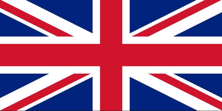 イギリスは日本と似ている
