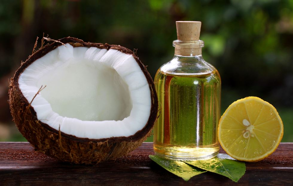 ココナッツオイルお土産のススメ