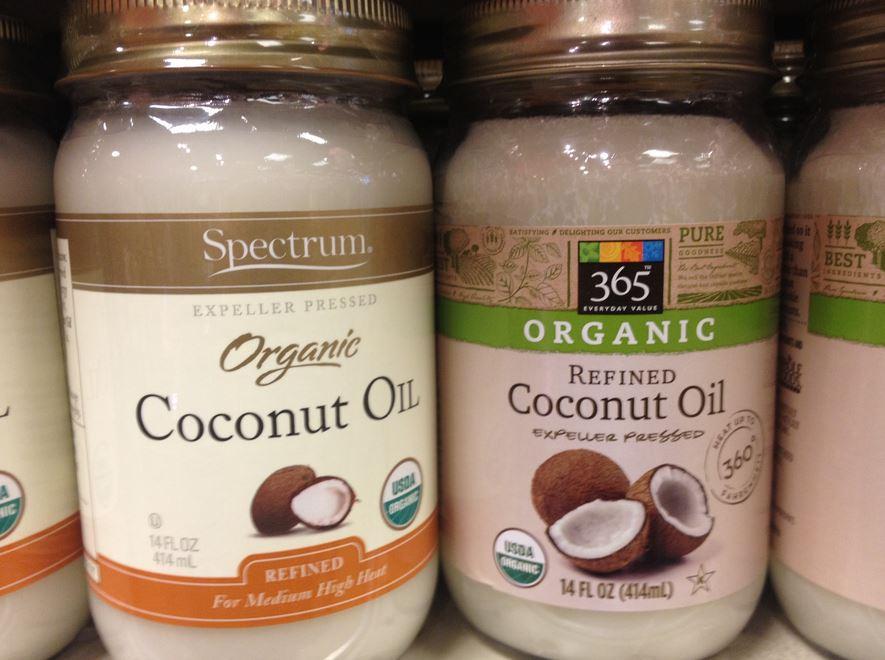 ココナッツオイルお土産