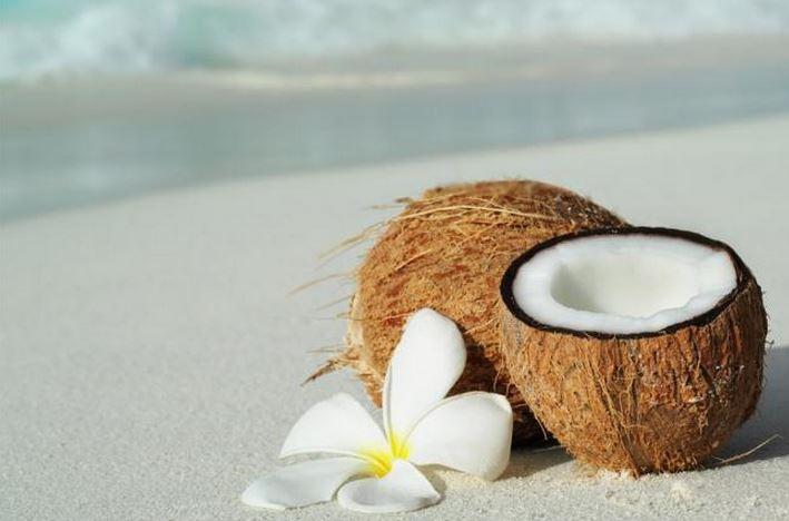 ココナッツオイルナチュラル匂い