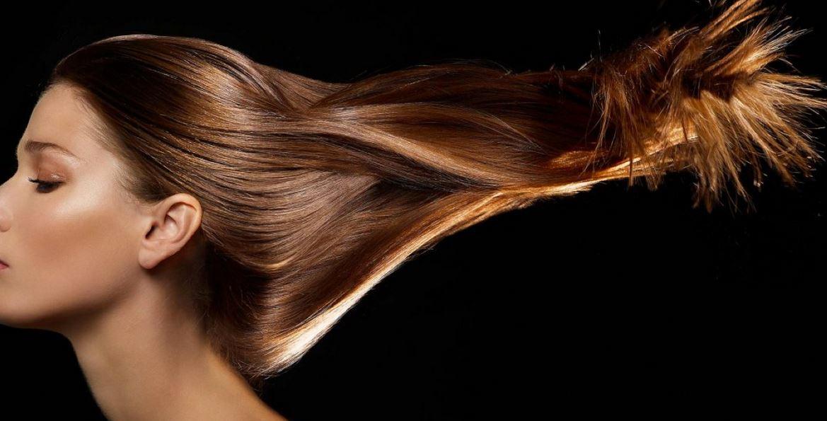 ココナッツオイル効果髪の毛