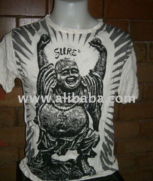 タイ土産Tシャツ