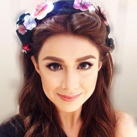 フィリピン熟女