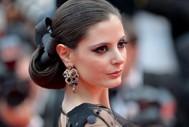 フランス美人女優