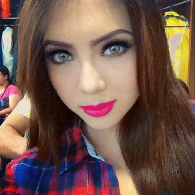 綺麗なフィリピン女性