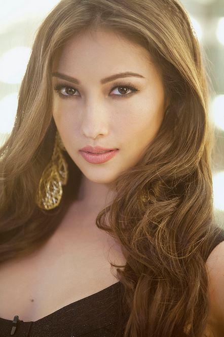 綺麗系フィリピン女性