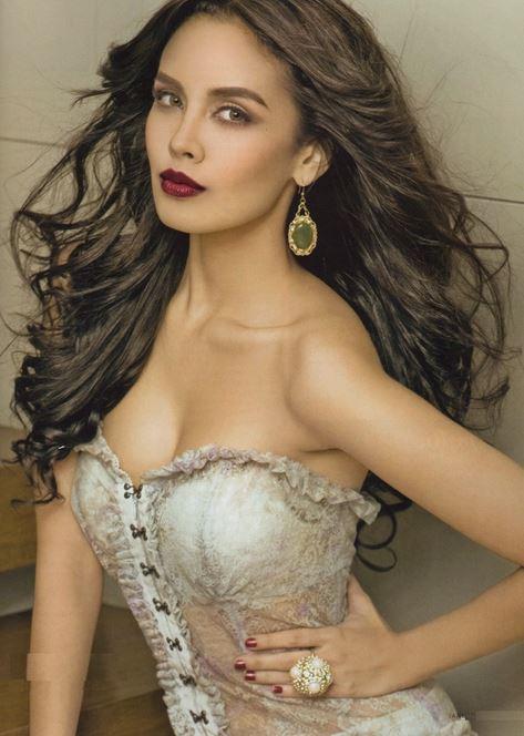 美人フィリピーナ