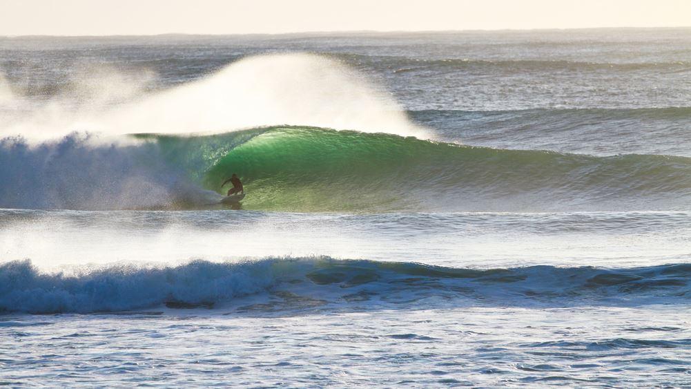 オーストラリアサーフィン