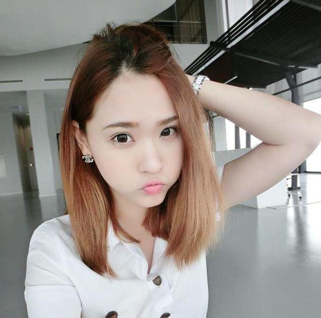 タイ人女性