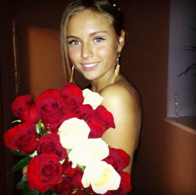 ロシアのお嫁さん