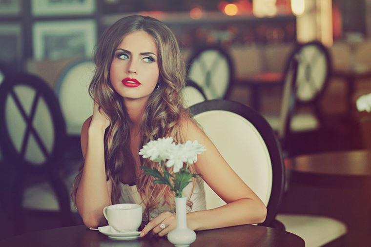 ロシアの最強美女