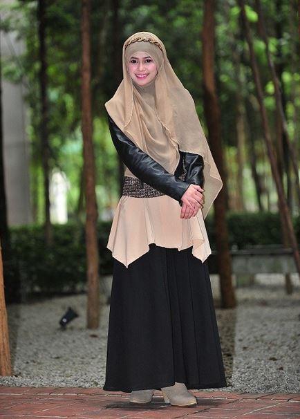 イスラム美女