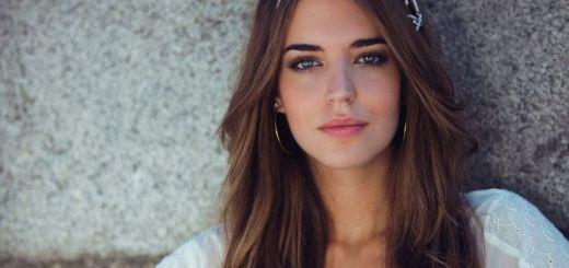 スペイン美人