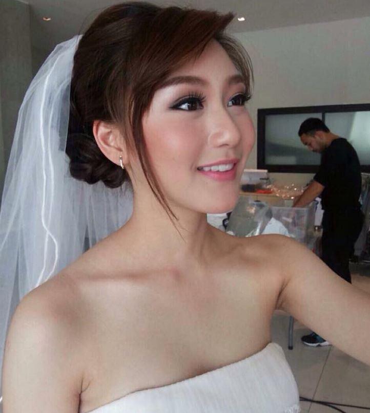 タイ美人女性